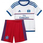 Hamburg 2015-2016 Home Mini Kit