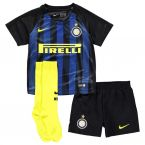 Inter Milan 2016-2017 Home Mini Kit