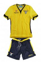 Lazio 13-14 Away Mini Kit
