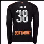 Roman Burki   Football Shirts & Cheap Replica Kits   Teamzo.com