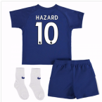 2017-18 Chelsea Home Baby Kit (Hazard 10)