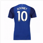 2017-18 Everton Home Shirt (Rooney 10)