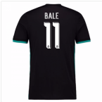 2017-18 Real Madrid Away Shirt - Kids (Bale 11)