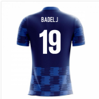 2018-19 Croatia Airo Concept Away Shirt (Badelj 19)