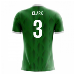 2018-19 Ireland Airo Concept Home Shirt (Clark 3) - Kids