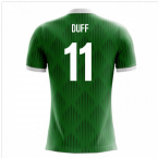 2018-19 Ireland Airo Concept Home Shirt (Duff 11) - Kids