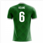 2018-19 Ireland Airo Concept Home Shirt (Keane 6) - Kids