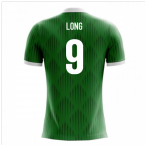 2018-19 Ireland Airo Concept Home Shirt (Long 9) - Kids