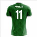 2018-19 Ireland Airo Concept Home Shirt (McClean 11) - Kids