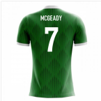 2018-19 Ireland Airo Concept Home Shirt (McGeady 7) - Kids