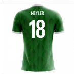 2018-19 Ireland Airo Concept Home Shirt (Meyler 18) - Kids
