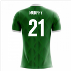2018-19 Ireland Airo Concept Home Shirt (Murphy 21) - Kids