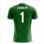 2018-19 Ireland Airo Concept Home Shirt (Randolph 1) - Kids