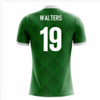 2018-19 Ireland Airo Concept Home Shirt (Walters 19) - Kids