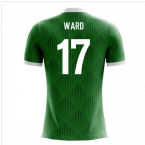 2018-19 Ireland Airo Concept Home Shirt (Ward 17) - Kids