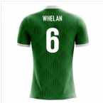 2018-19 Ireland Airo Concept Home Shirt (Whelan 6) - Kids