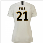 Timothy Weah | Football Shirts & Cheap Replica Kits | Teamzo.com