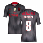 2019-2020 Benfica Adidas Away Shirt (Kids) (Gabriel 8)