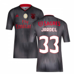 2019-2020 Benfica Adidas Away Shirt (Kids) (Jardel 33)