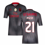 2019-2020 Benfica Adidas Away Shirt (Kids) (Pizzi 21)
