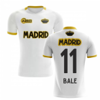 2020-2021 Madrid Concept Training Shirt (White) (BALE 11)
