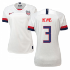 2019-2020 USA Home Nike Womens Shirt (Mewis 3)