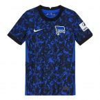 2020-2021 Hertha Berlin Away Shirt (Kids)