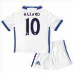 2-16-17 Chelsea Third Mini Kit (Hazard 10)