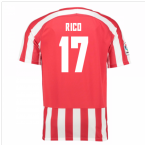 2016-17 Athletic Bilbao Home Shirt (Rico 17)