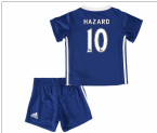 2016-17 Chelsea Home Baby Kit (Hazard 10)