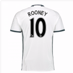 2016-17 Man United 3rd Shirt (Rooney 10) - Kids