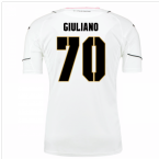 2016-17 Palermo Away Shirt (Giuliano 70)