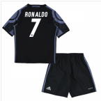 2016-17 Real Madrid Mini Kit (Ronaldo 7)