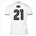 2016-17 Valencia Home Shirt (Mina 21)