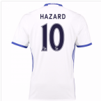 2016-17 Chelsea 3rd Shirt (Hazard 10) - Kids