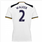 2016-17 Tottenham Home Shirt (Walker 2) - Kids