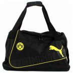 Borussia Dortmund 2016-2017 Medium Bag (Black)