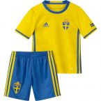Sweden 2016-2017 Mini Kit