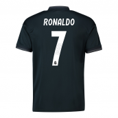 hot sale online c47fb 525ca Cristiano Ronaldo Football Shirt | Official Cristiano ...