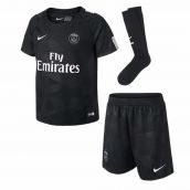 PSG 2017-2018 Third Mini Kit
