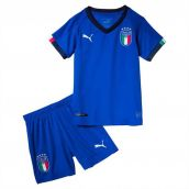Italy 2018-2019 Home Mini Kit