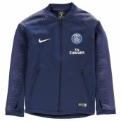 PSG 2018-2019 Anthem Jacket (Navy) - Kids