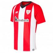 Athletic Bilbao 2018-2019 Home Shirt