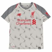 Liverpool 2018-2019 Third Shirt (Kids)