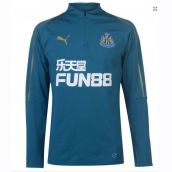 Newcastle 2018-2019 Quarter Zip Training Top (Corsair)