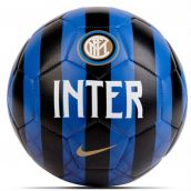 Inter Milan 2018-2019 Prestige Football (Black-Blue)