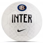 Inter Milan 2018-2019 Supporters Football (White)