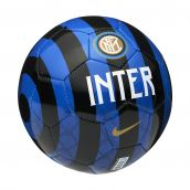 Inter Milan 2018-2019 Skills Football (Black-Blue)