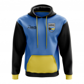 Bahamas Concept Country Football Hoody (Sky)