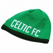 Celtic 2018-2019 Beanie (Green)